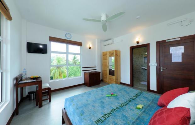 фото отеля Ariston Dhangethi Inn изображение №21