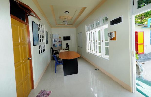фото отеля Ariston Dhangethi Inn изображение №5