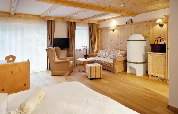фотографии отеля Hotel Alpin Garden Wellness Resort изображение №71