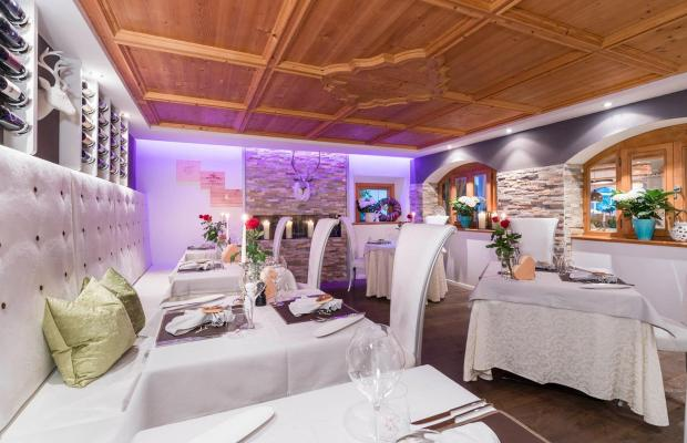 фотографии отеля Hotel Alpin Garden Wellness Resort изображение №31