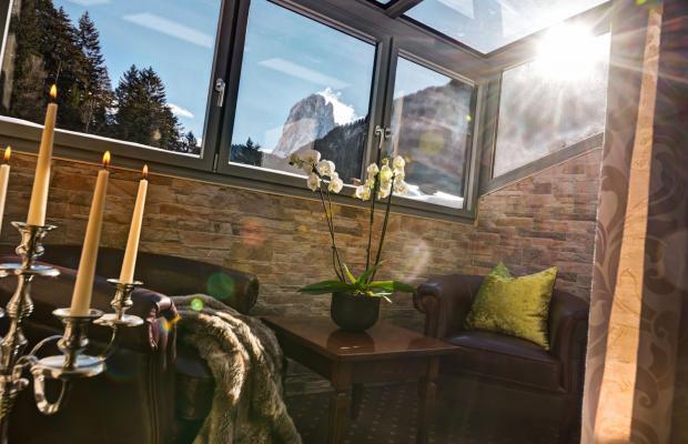 фотографии Hotel Alpin Garden Wellness Resort изображение №20