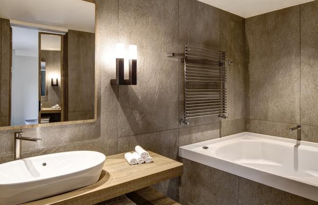 фото отеля Grand Hotel Courmayeur Montblanc изображение №5