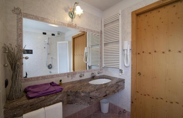 фотографии отеля Garni Aparthotel Princess изображение №23