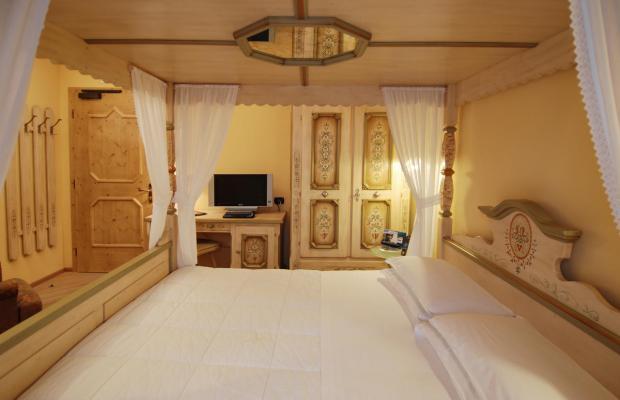 фотографии отеля Bes & Spa изображение №15