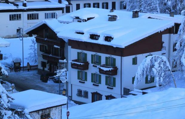 фотографии отеля Albergo Milano Pejo Terme изображение №19