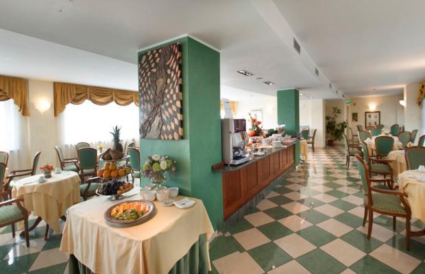 фотографии отеля Best Western Cavalieri изображение №7
