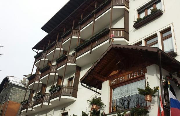фотографии отеля Albergo Adele изображение №11