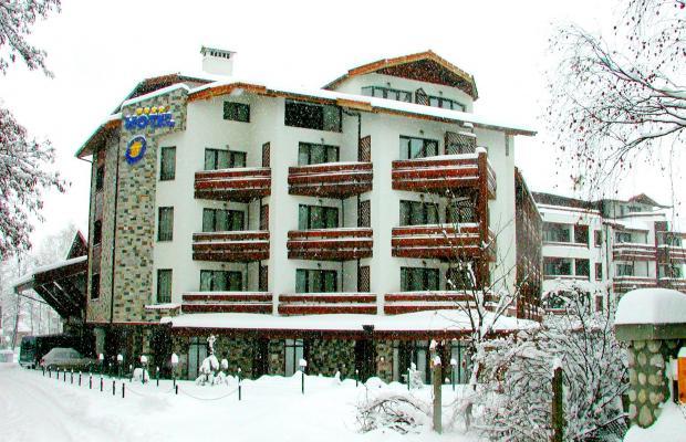 фото отеля Orphey (Орфей) изображение №1