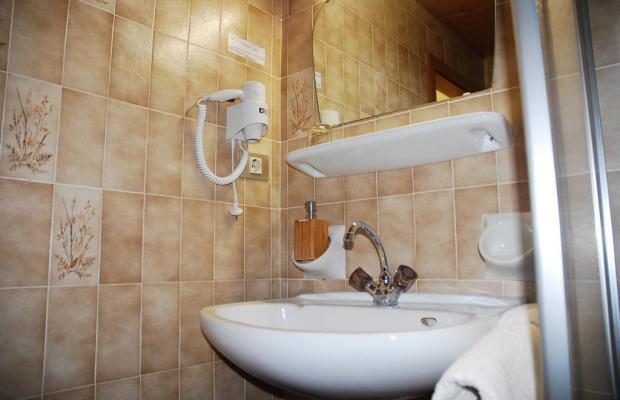 фотографии отеля Villa Genziana изображение №3