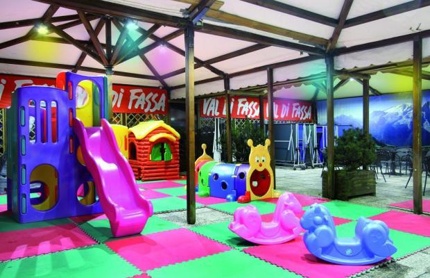 фото отеля Sport Hotel & Club Il Caminetto изображение №33