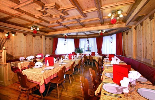 фотографии Sport Hotel & Club Il Caminetto изображение №16