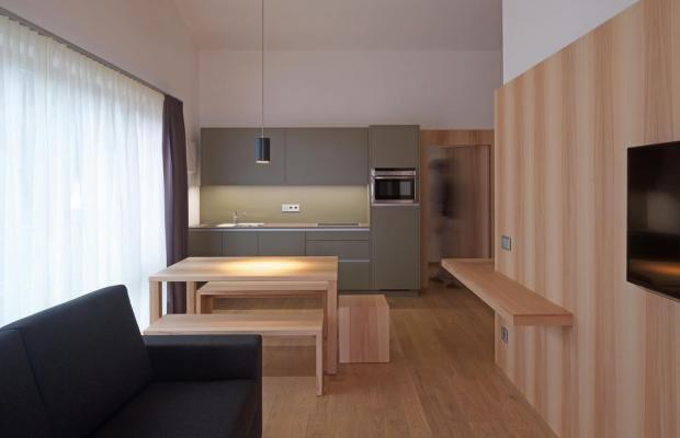фото Residence Larciunei изображение №26