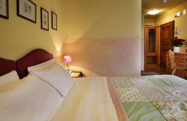фотографии отеля Park Hotel Leonardo изображение №31