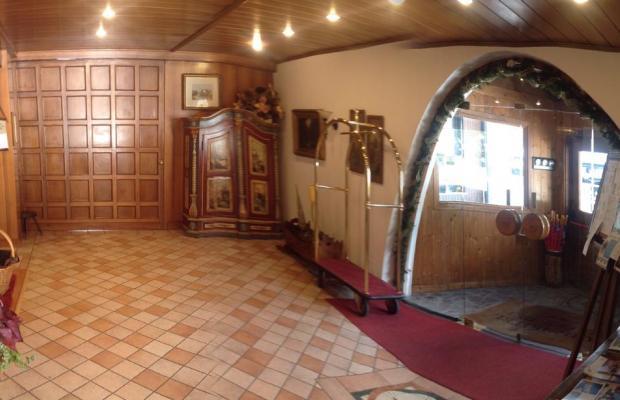 фотографии отеля Park Hotel Mater Dei изображение №23