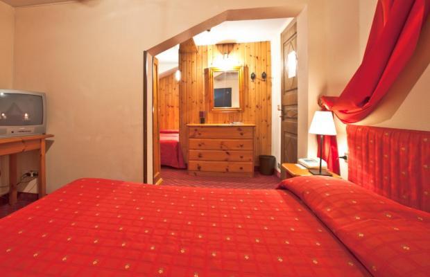фото отеля Courmayeur Hotel изображение №13