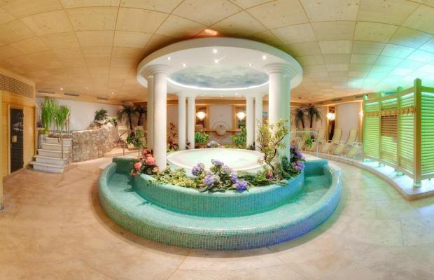 фотографии отеля Villa Eden изображение №23