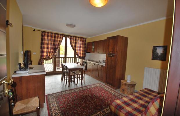 фото отеля Chalet Edelweiss изображение №5