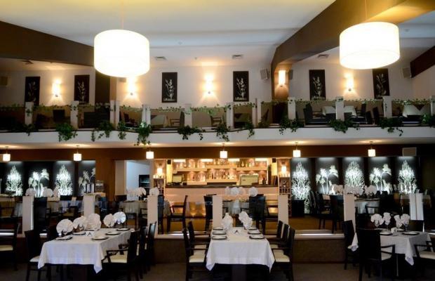 фото Piry Complex Hotel & Spa (ex. Piri Compleх) изображение №6