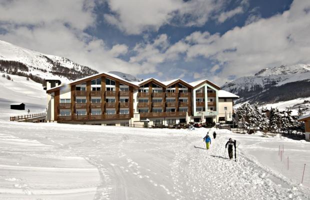 фото отеля Lungolivigno Lac Salin SPA & Mountain Resort изображение №9