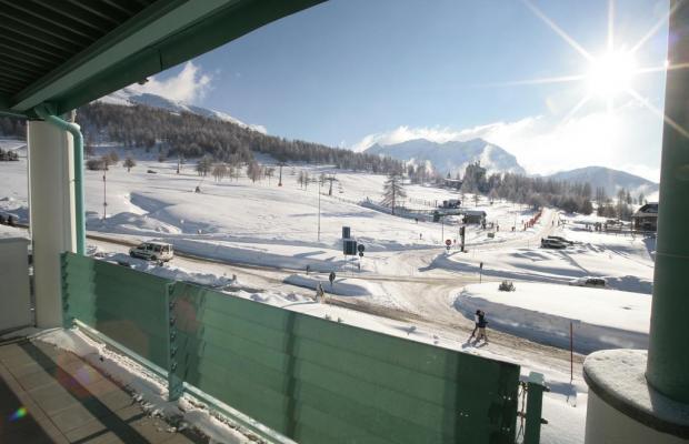 фото Villaggio Olimpico Sestriere изображение №34