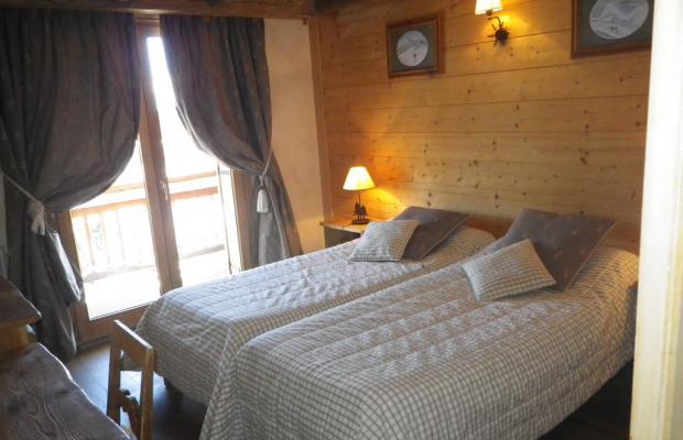фотографии отеля Alp Azur изображение №7
