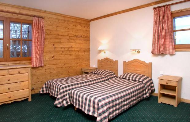 фото Alpina Lodge Residense изображение №22