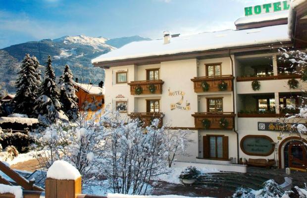 фото отеля Hotel Sant Anton (ex. SantAnton Hotel Bormio) изображение №1