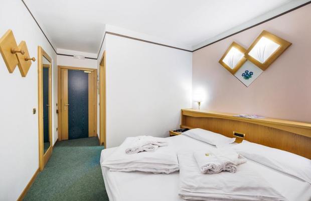 фотографии отеля Hotel Sant Anton (ex. SantAnton Hotel Bormio) изображение №19