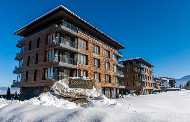фото отеля Cornelia Family Hotel & Sport (ex. Cornelia Golf & Ski & Spa) изображение №1