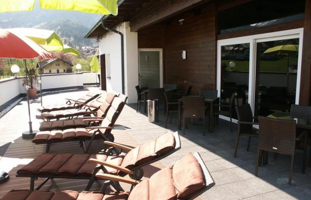 фотографии отеля Malerhaus изображение №27
