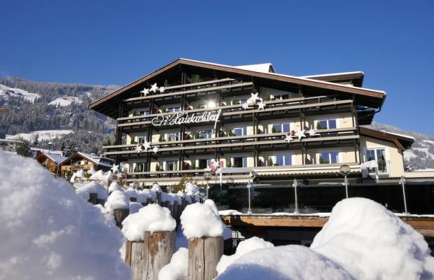 фото отеля Aktiv- und Wellnesshotel Haidachhof изображение №1