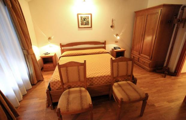 фотографии отеля Hotel Berthod изображение №15