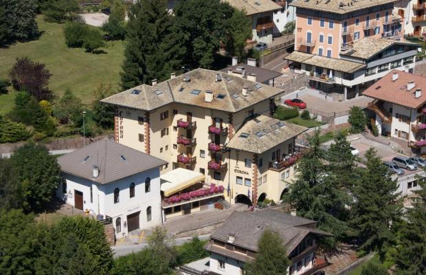 фотографии Hotel Corona изображение №28