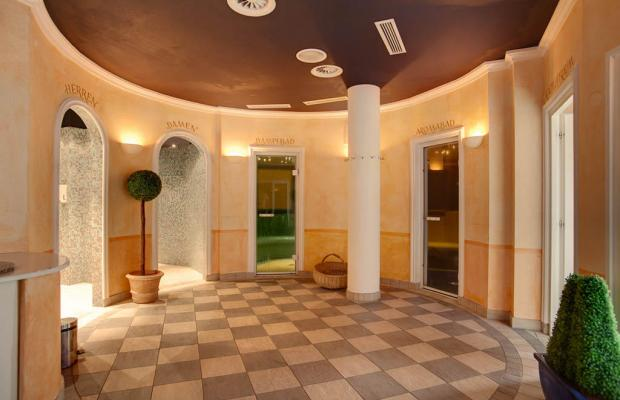 фотографии отеля Wohlfuehl Hotel Schiestl изображение №31