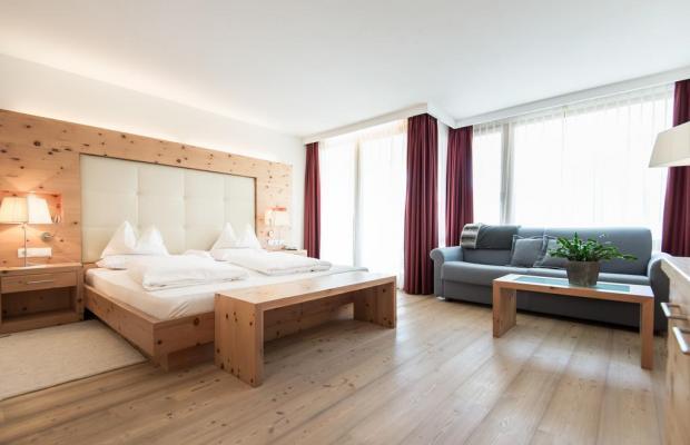 фотографии отеля Alpine Hotel Ciasa Lara изображение №23