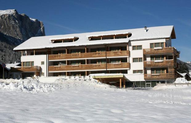 фото Alpine Hotel Ciasa Lara изображение №2