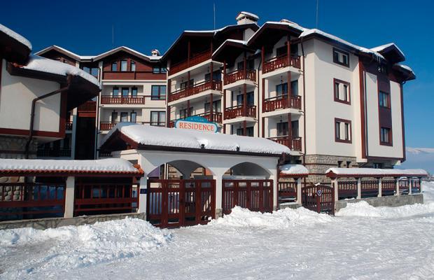 фото отеля Winslow Residence (ex. Mountain Residence 3) изображение №1
