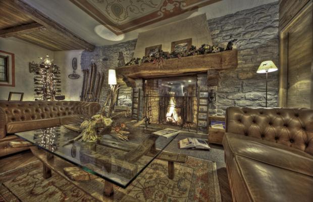 фото отеля Alpissima Mountain Hotels Le Miramonti (ex. Dora) изображение №9