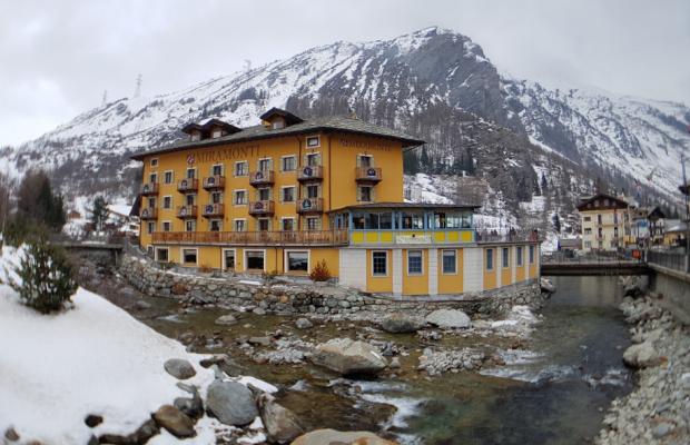 фото отеля Alpissima Mountain Hotels Le Miramonti (ex. Dora) изображение №1
