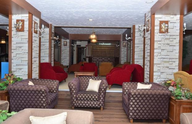 фото отеля Erta Soyak (ex. AK Hotel) изображение №17