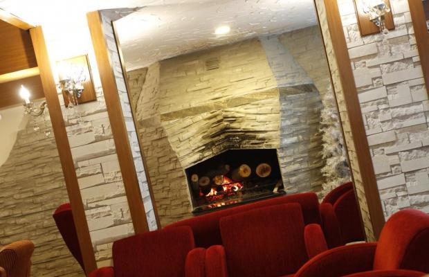 фотографии отеля Erta Soyak (ex. AK Hotel) изображение №15