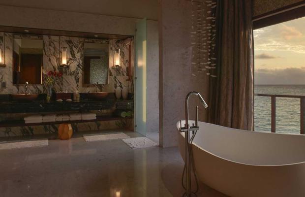 фотографии отеля OZEN by Atmosphere at Maadhoo изображение №11