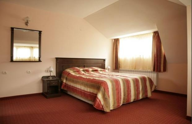фотографии отеля Ivel (Ивел) изображение №11