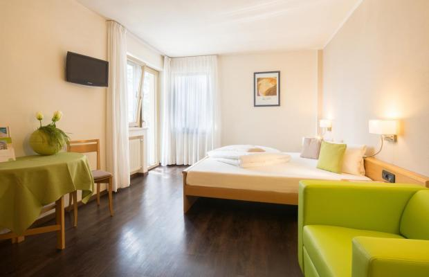 фотографии отеля Residence Flora изображение №15