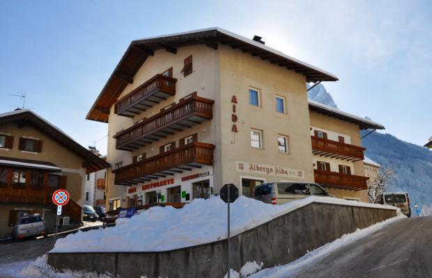 фото отеля Albergo Aida изображение №1
