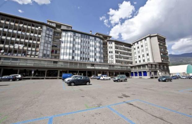фотографии отеля Hotel Turin изображение №15