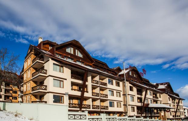 фото Regnum Apart Hotel & Spa (Регнум Апарт Хотель & Спа) изображение №38