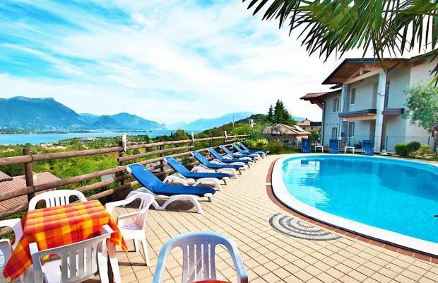 фото Residence Bellavista изображение №34