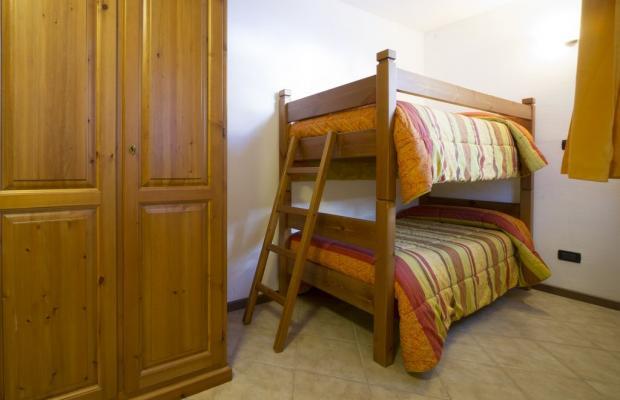 фото отеля Residence Chalet della Guida изображение №21
