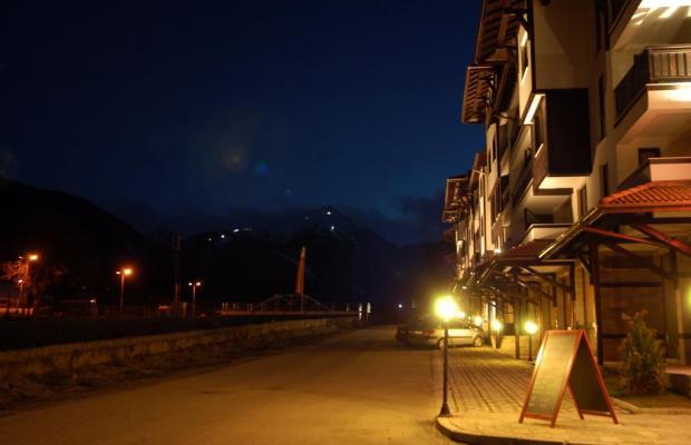 фотографии отеля Bansko Royal Towers (Банско Роял Тауэрс) изображение №7